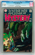 Bronze Age (1970-1979):Horror, DC Silver/Bronze Age Horror - CGC-Graded Group (DC, 1960s-70s)....(Total: 11 Comic Books)