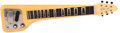 Musical Instruments:Lap Steel Guitars, 1960 Gibson Skylark Natural Lap Steel, #12347. ...