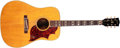 Musical Instruments:Acoustic Guitars, 1964 Gibson Country Western Natural Acoustic Guitar, #185492....