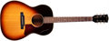 Musical Instruments:Acoustic Guitars, 1964 Gibson LG-1 Sunburst Acoustic Guitar, #173562. ...