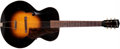 Musical Instruments:Acoustic Guitars, Circa 1940 Kalamazoo KG-31 Sunburst Acoustic Archtop Guitar, No Serial Number. ...