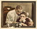 "Movie Posters:Drama, Foolish Wives (Universal, 1922). Lobby Card (11"" X 14"").. ..."