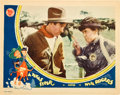"""Movie Posters:Western, A Texas Steer (First National, 1927). Lobby Card (11"""" X 14"""").. ..."""