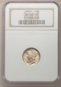 1921 10C MS63 Full Bands NGC....(PCGS# 4935)