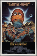 """Movie Posters:Horror, The Awakening Lot (Orion, 1980). One Sheets (2) (27"""" X 41"""").Horror.. ... (Total: 2 Items)"""