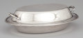 Silver & Vertu:Hollowware, AN AMERICAN SILVER COVERED ENTRÉE DISH . Gorham Manufacturing Co., Providence, Rhode Island, circa 1950. Marks: GORHAM (... (Total: 2 Items Items)