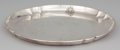 Silver & Vertu:Hollowware, AN AMERICAN SILVER TRAY WITH HAND HAMMERED FINISH . F. Novick, Chicago, Illinois, circa 1910. Marks: STERLING HANDWROUGHT ... (Total: 1 Item Items)