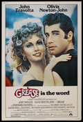 """Movie Posters:Musical, Grease (Paramount, 1978). Poster (40"""" X 60""""). Musical. ..."""