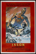 "Movie Posters:Fantasy, Jason and the Argonauts (Columbia, R-1978). Poster (40"" X 60"").Fantasy. ..."