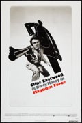 "Movie Posters:Action, Magnum Force (Warner Brothers, 1973). One Sheet (27"" X 41"").Action.. ..."