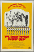 """Movie Posters:Rock and Roll, The Rocky Horror Picture Show (20th Century Fox, 1975). One Sheet(27"""" X 41"""").Style B. Rock and Roll.. ..."""