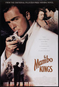 "Movie Posters:Musical, Mambo Kings (Warner Brothers, 1992). One Sheet (27"" X 41""). Musical.. ..."