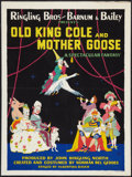 """Movie Posters:Miscellaneous, Circus Poster (Ringling Bros. and Barnum & Bailey, 1941).Poster (21"""" X 28""""). Miscellaneous.. ..."""