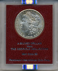 Additional Certified Coins, 1902-S $1 Morgan Dollar MS65 Paramount (MS64 NGC)....