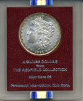 Additional Certified Coins, 1891-CC $1 Morgan Dollar MS65 Paramount (MS63 NGC). VAM-3....