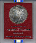 Additional Certified Coins, 1898-S $1 Morgan Dollar MS65 Paramount (MS64 NGC)....
