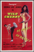 "Movie Posters:Action, Wild Cherry Lot (Debonair, 1980). One Sheets (2) (27"" X 41""). Action.. ... (Total: 2 Items)"