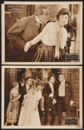 "Movie Posters:Drama, Redemption (Triumph, 1917). Lobby Cards (2) (11"" X 14""). Drama.. ... (Total: 2 Items)"