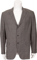Movie/TV Memorabilia:Costumes, Henry Fonda's The Best Man Costume Coat....