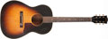 Musical Instruments:Acoustic Guitars, 1957 Gibson LG-1 Sunburst Acoustic Guitar, #U957225....
