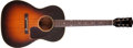Musical Instruments:Acoustic Guitars, 1949 Gibson LG-1 Sunburst Acoustic Guitar, #4279. ...