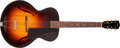 Musical Instruments:Acoustic Guitars, 1939 Gibson L-50 Sunburst Acoustic Archtop Guitar, #EG-5395....