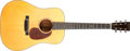 Musical Instruments:Acoustic Guitars, 1938 Martin D-18 Natural Acoustic Guitar, #70134....