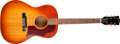 Musical Instruments:Acoustic Guitars, 1965 Gibson LG1 Sunburst Acoustic Guitar, #366678. ...