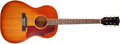 Musical Instruments:Acoustic Guitars, 1966 Gibson LG-1 Sunburst Acoustic Guitar, #362448. ...