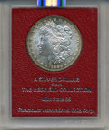 Additional Certified Coins, 1896 $1 MS64 NGC. Ex: Redfield Collection. NGC Census:(13034/4326). PCGS Population (10593/3977). Mintage: 9,976,762.Numi...