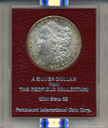 Additional Certified Coins, 1899-S $1 MS63 NGC. Ex: Redfield Collection. NGC Census: (540/798). PCGS Population (1038/1661). Mintage: 2,562,000. Numism...