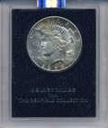 Additional Certified Coins, 1926-S $1 MS62 NGC. Ex: Redfield Collection. NGC Census:(532/3279). PCGS Population (856/4512). Mintage: 6,980,000.Numism...