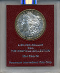 Additional Certified Coins, 1882-S $1 MS62 NGC. Ex: Redfield Collection. NGC Census:(1070/57152). PCGS Population (2227/62096). Mintage: 9,250,000.Nu...