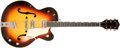 Musical Instruments:Electric Guitars, 1959 Gretsch Country Club Sunburst Semi-Hollow Body ElectricGuitar, #30468. ...