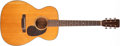 Musical Instruments:Acoustic Guitars, 1959 Martin 000-18 Natural Acoustic Guitar, #166417. ...
