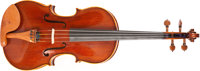 2003 Unknown Master Art Amber Orchestral Viola, No Serial Number