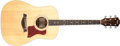 Musical Instruments:Acoustic Guitars, 1999 Taylor 410-R Natural Acoustic Guitar, #990831032. ...