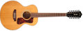 Musical Instruments:Acoustic Guitars, 1970s Guild F-112 Natural 12-String Acoustic Guitar, #92115....