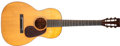 Musical Instruments:Acoustic Guitars, 1928 Martin 00-18 Natural Acoustic Guitar, #37143. ...
