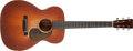 Musical Instruments:Acoustic Guitars, 1932 Martin OM-18 Shaded Acoustic Guitar, #52511....