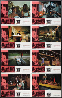 """The Wizard of Gore (Mayflower, 1970). Lobby Card Set of 8 (11"""" X 14""""). Horror. ... (Total: 8 Items)"""