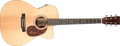Musical Instruments:Electric Guitars, Modern Martin 000C-16GTE Natural Acoustic Electric Guitar, #963494....