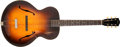 Musical Instruments:Acoustic Guitars, 1935 Gibson L-10 Sunburst Acoustic Archtop Guitar, No Serial Number. ...