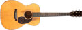 Musical Instruments:Acoustic Guitars, 1934 Martin 000-18 Natural Acoustic Guitar, #56402. ...