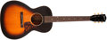 Musical Instruments:Acoustic Guitars, 1936 Gibson L-00 Sunburst Acoustic Guitar, #895B....