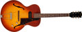 Musical Instruments:Electric Guitars, 1965 Gibson ES-125T Sunburst Thin Body Archtop Electric Guitar, #309325. ...