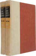 Books:First Editions, Tom Lea. The King Ranch. Boston: Little, Brown and Company(Carl Hertzog), 1957.... (Total: 2 Items)