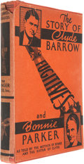 Books:First Editions, Jan I. Fortune, compiler, arranger and editor. Fugitives: TheStory of Clyde Barrow and Bonnie Parker As Told by Bonnie'...