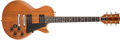 Musical Instruments:Electric Guitars, 1978 Gibson The Paul Dark Mahogany Solid Body Electric Guitar,#73108572....