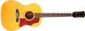 Musical Instruments:Acoustic Guitars, 1964 Gibson B-25N Natural Acoustic Guitar, #201377. ...